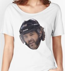 Jagr Slagr Women's Relaxed Fit T-Shirt