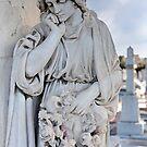 Soul Search (Brighton Cemetery) by frankc
