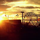 A Day at the Fair by Briana McNair