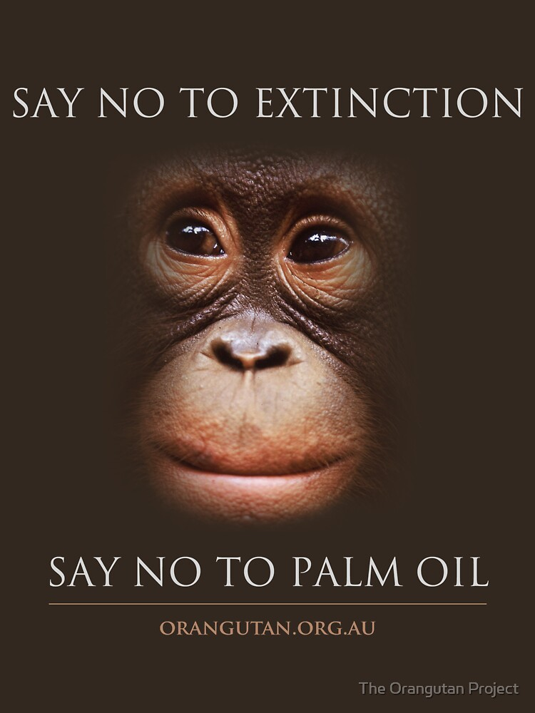 Say No to Extinction | Unisex T-Shirt