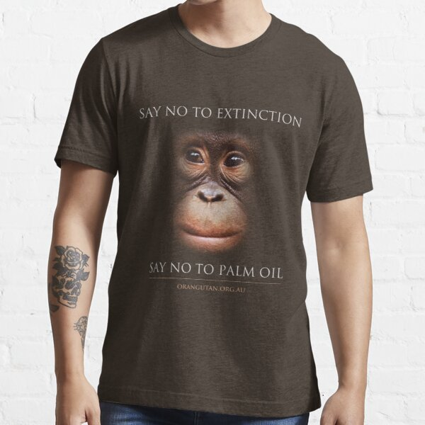 Say No to Extinction Essential T-Shirt