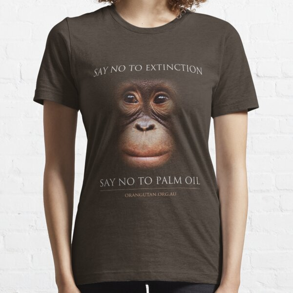 Say No to Extinction Essential T-Shirt