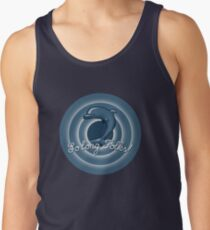 So Long Folks! Tank Top