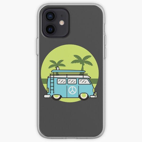 Shirt van Coque souple iPhone