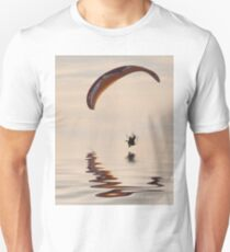 Powered paraglider T-Shirt