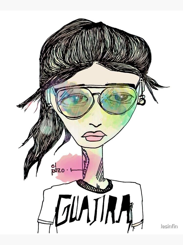 Guajira by lesinfin