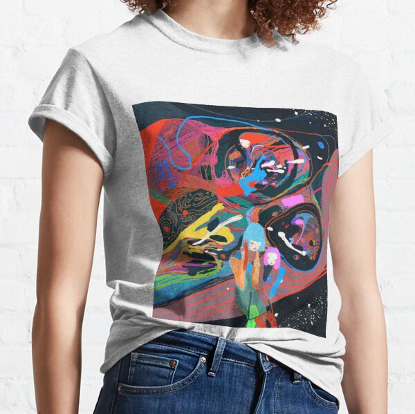 The 2am Diaries I Classic T-Shirt