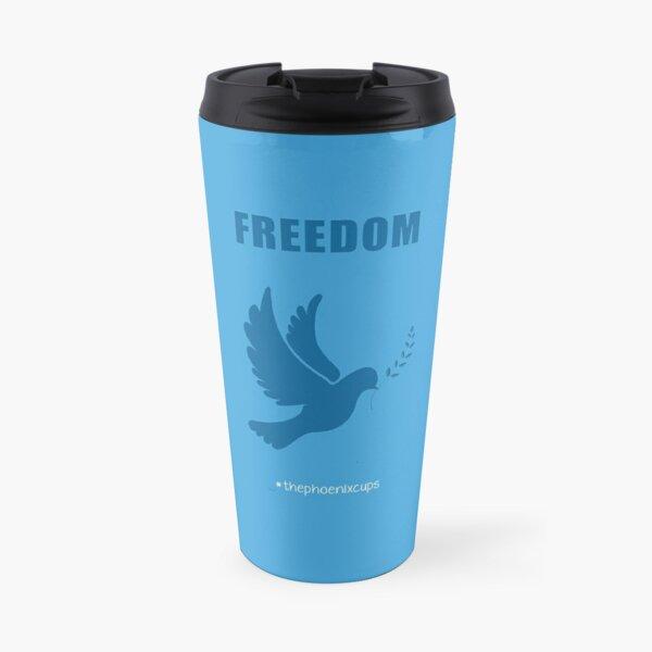 Freedom Cup Mug Travel Mug