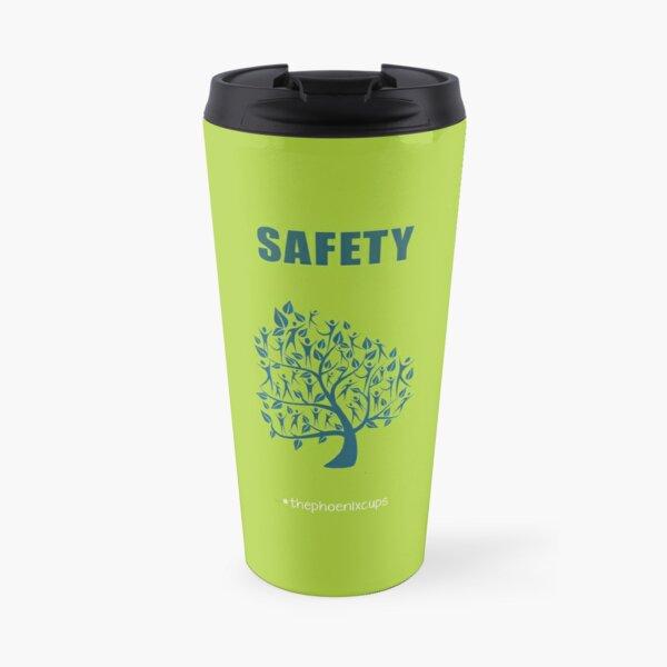 Safety Cup Mug Travel Mug