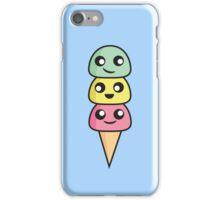 Scoops. iPhone Case/Skin