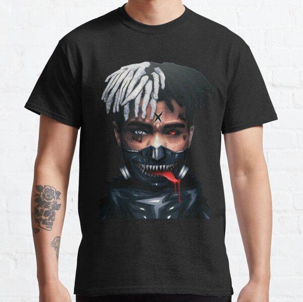 xxxtentacion Camiseta clásica