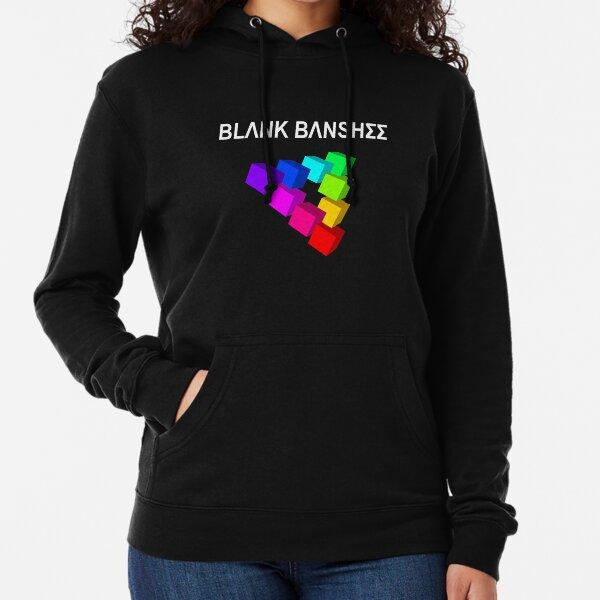 BLANK BANSHEE - 1 Lightweight Hoodie