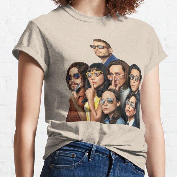The Umbrella Academy T-shirt classique