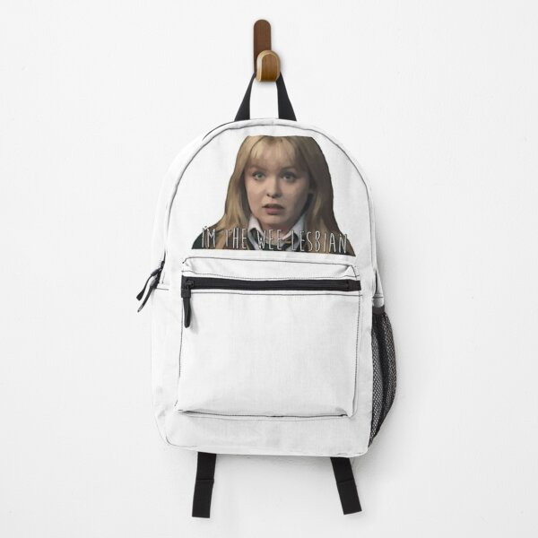 Derry Girls- Wee Lesbian Backpack