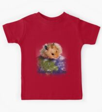 Celebrate Earth Day Hamster Kids Clothes