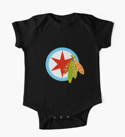 City of the Four Feathers – Alternate Kids Clothes