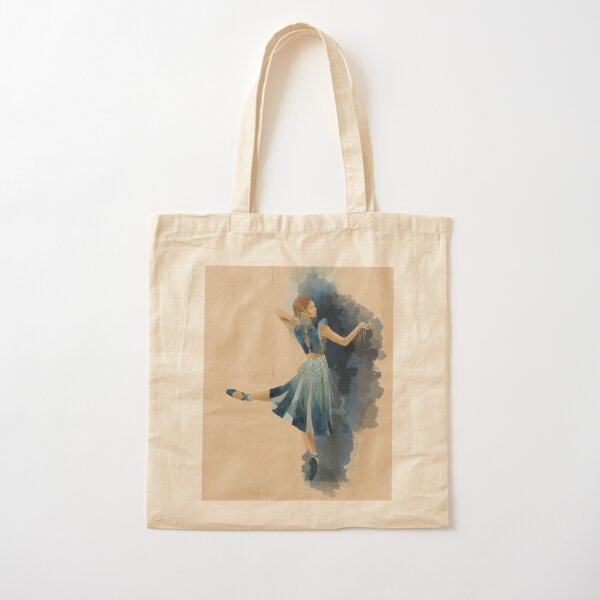 The Float Cotton Tote Bag