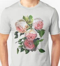 EDEN ROSE - T-SHIRT Slim Fit T-Shirt