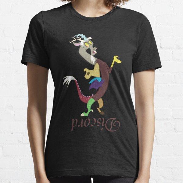 Discord  Essential T-Shirt