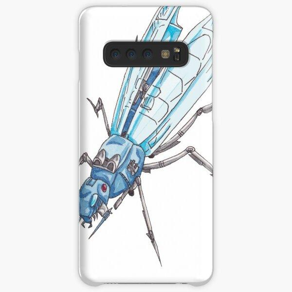 Zoids Locusta Samsung Galaxy Snap Case