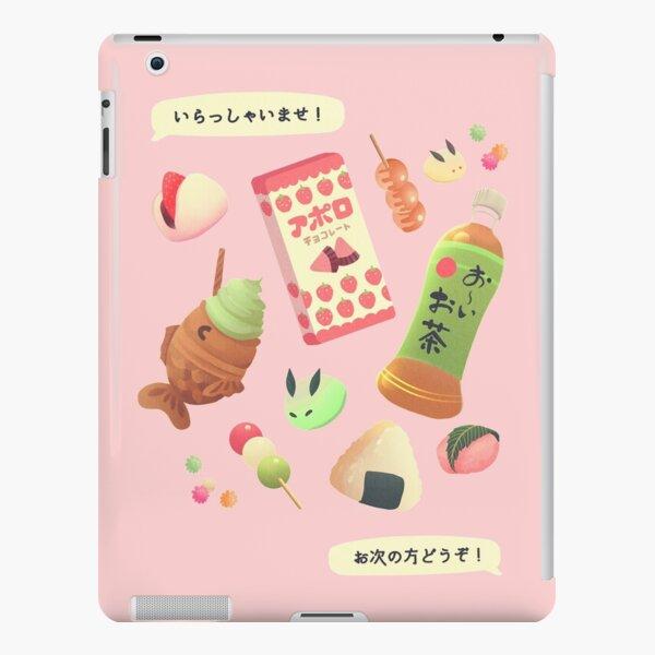 Sweet Taste of Japan iPad Snap Case