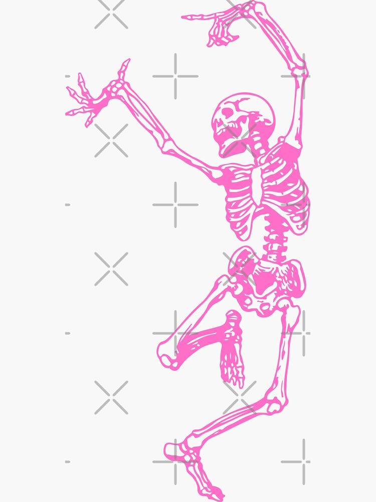 Dance With Pink Death by TheWhiteBear