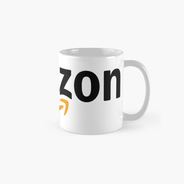 Amazon Logo Classic Mug