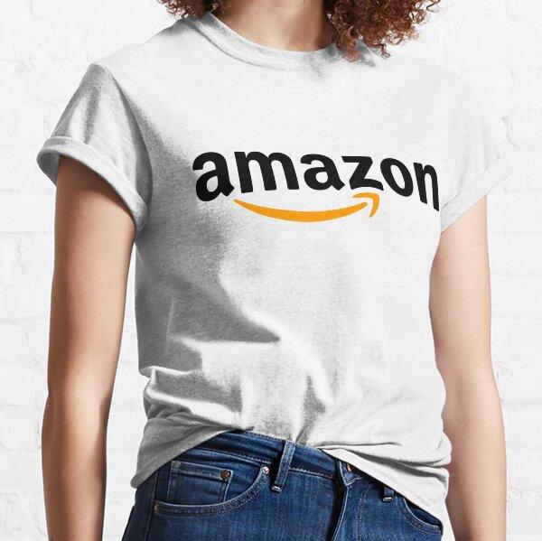 Amazon Logo Classic T-Shirt