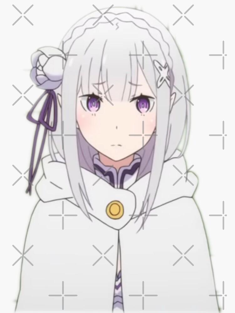 Re:Zero Emilia by artkilita