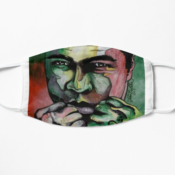Fight for Justice    Mask