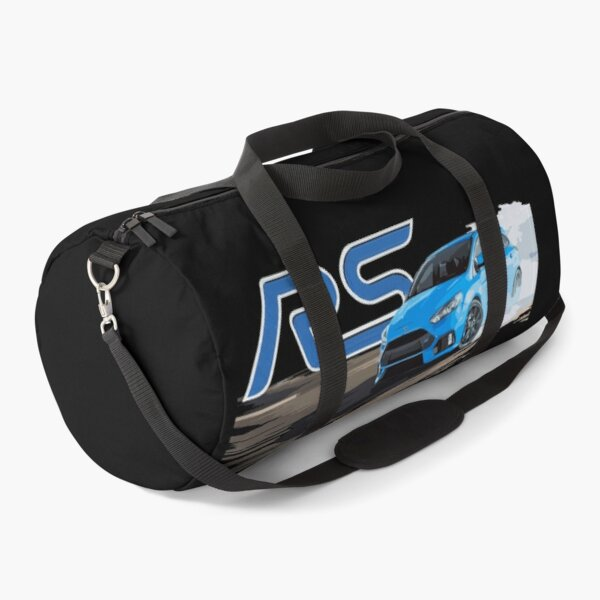Focus RS Rallye Sport WRC Drift  Duffle Bag