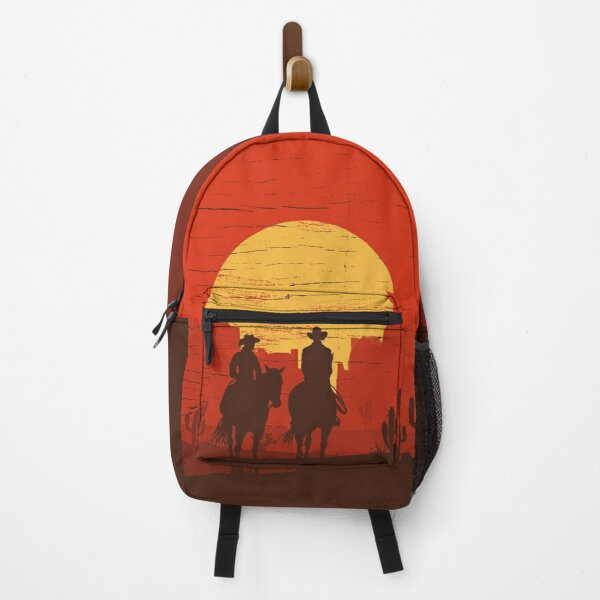 Cowboys of the Wild West - Journey Backpack