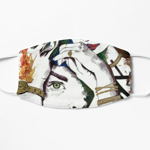 Fashion Complexity    Mask