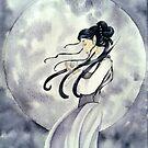 Storm Moon by Neely Stewart