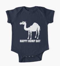 Camel humor   One Piece - Short Sleeve