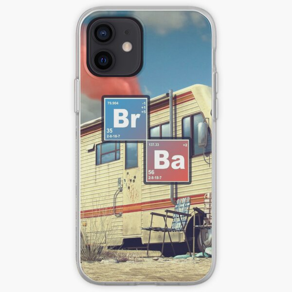 Breaking Bad iPhone Case & Cover by JohnnRosh