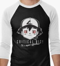 Gotta Catch'em All! Men's Baseball ¾ T-Shirt