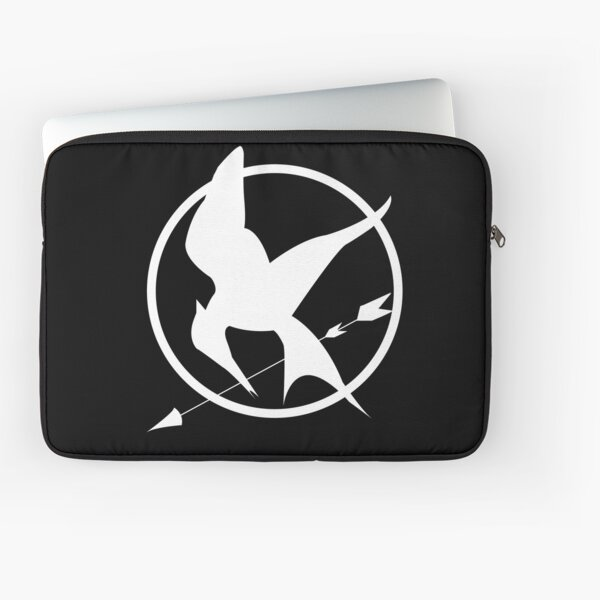 THE HUNGER GAMES Laptop Sleeve