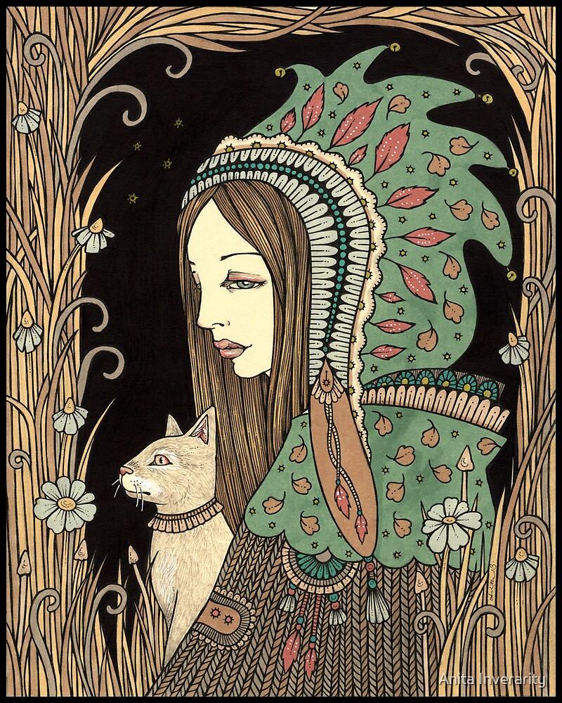 Aradia by Anita Inverarity