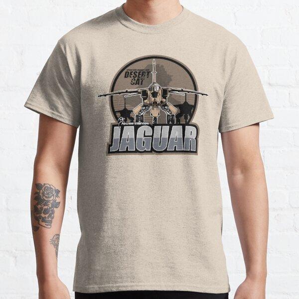 Jaguar Operation Granby 1991 Classic T-Shirt