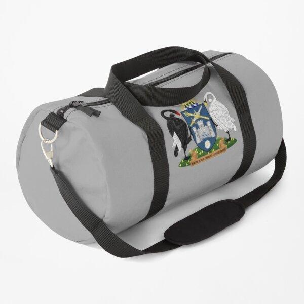 Australian Capital Territory Coat of Arms Duffle Bag