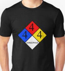 NFPA - DANGEROUS Unisex T-Shirt