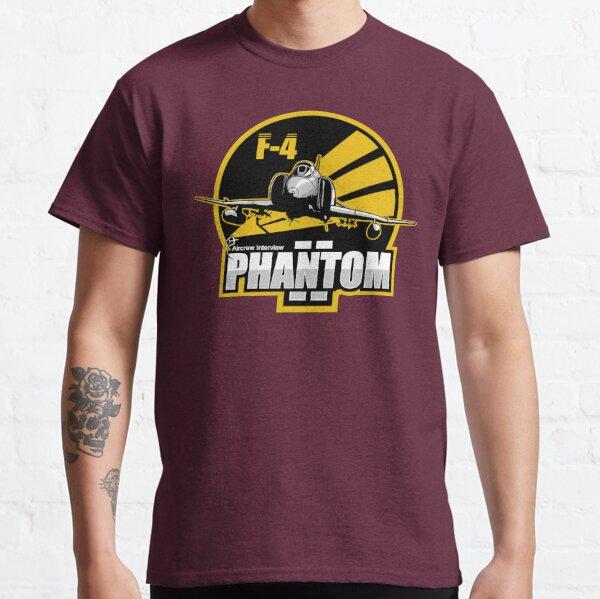 F-4 Phantom II Classic T-Shirt