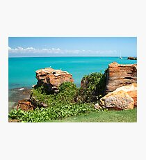 BROOME W.A Photographic Print