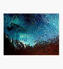 Ocean Depth Photographic Print