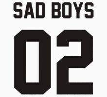 Yung Lean Sad Boys 02 | Unisex T-Shirt