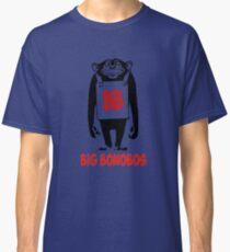 Big Bonobos Classic T-Shirt