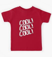 Cool! Kids Tee