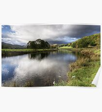 River Brathay Poster