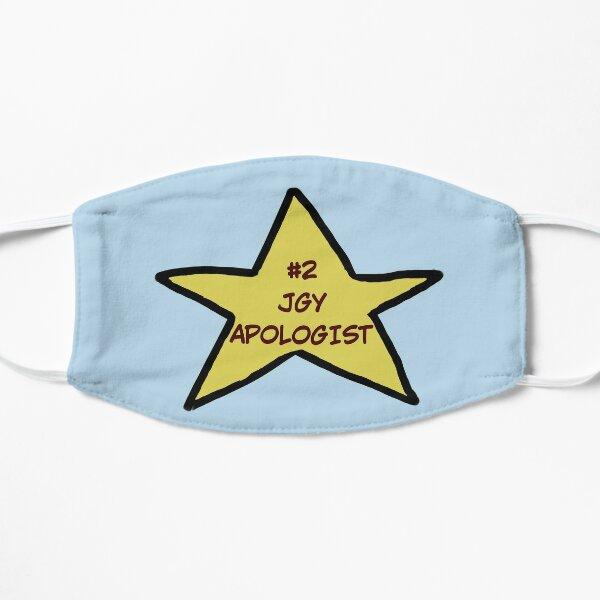 #2 JGY Apologist Mask